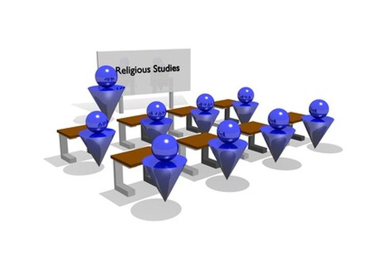 Los temas para hablar en público deben ser divertidos, interesantes y apropiados para un público joven.