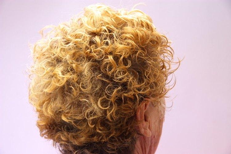 La biotina y el crecimiento del cabello.