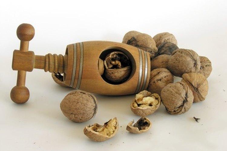 Las nueces de Brasil son una fuente de selenio.