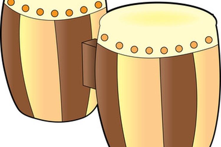 Al igual que muchos estilos de músca contemporánea los tmbores y las percusiones son claves en la música soca.