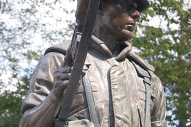 El Cuerpo de Marines de los Estados Unidos tiene una larga y honorable historia.