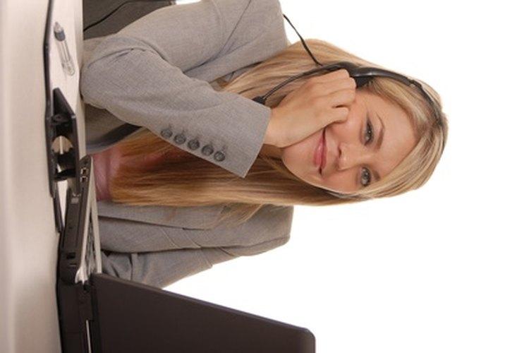 Tener excelentes habilidades de comunicación es un requisito en la administración.