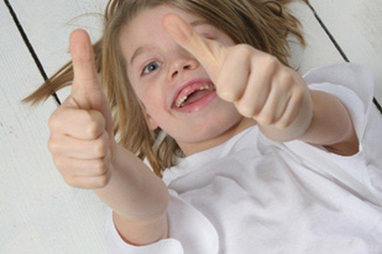 Al igual que una sonrisa, una actitud positiva puede ser infecciosa.
