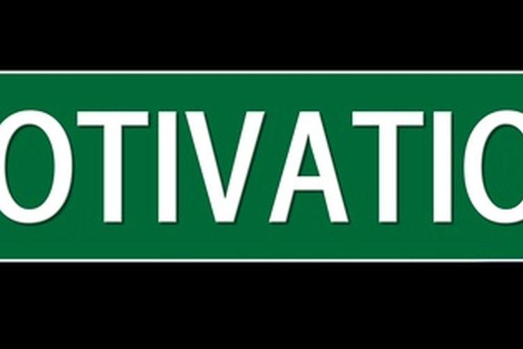 La motivación es una habilidad necesaria en telemarketing.
