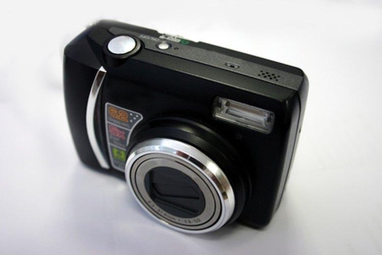 Cada equipo necesita una cámara en una juego de búsqueda fotográfico.