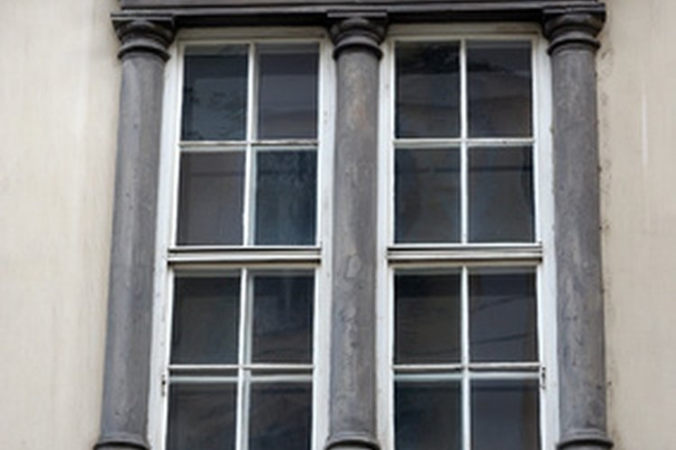Estilos y tipos de marcos exteriores para puertas y ventanas |