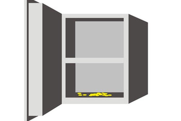 Controla el acceso a tu caja fuerte cambiando su combinación.