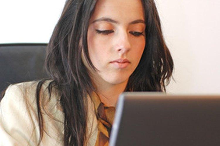 Escribir un currículum es una habilidad importante de aprender.