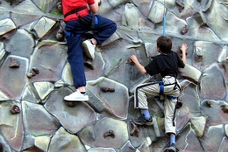 El conflicto puede fortalecer la autoestima de un niño.