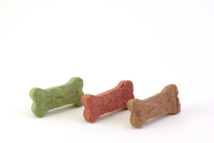 Sirve algunos aperitivos temáticos de Scooby.