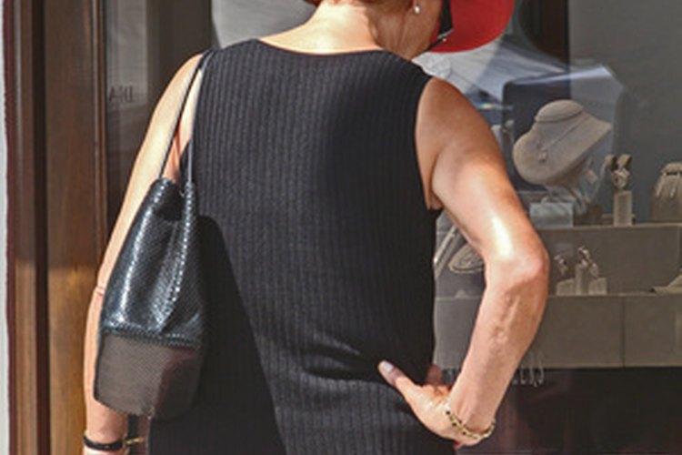 Muchos joyeros tienen líneas de piezas de titanio.