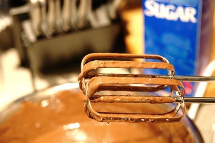 Los buenos sustitutos hacen que los productos de panadería sean más sanos.