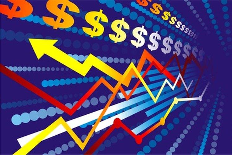 Una revisión de las tendencias de ventas puede ayudar a predecir el rendimiento futuro.