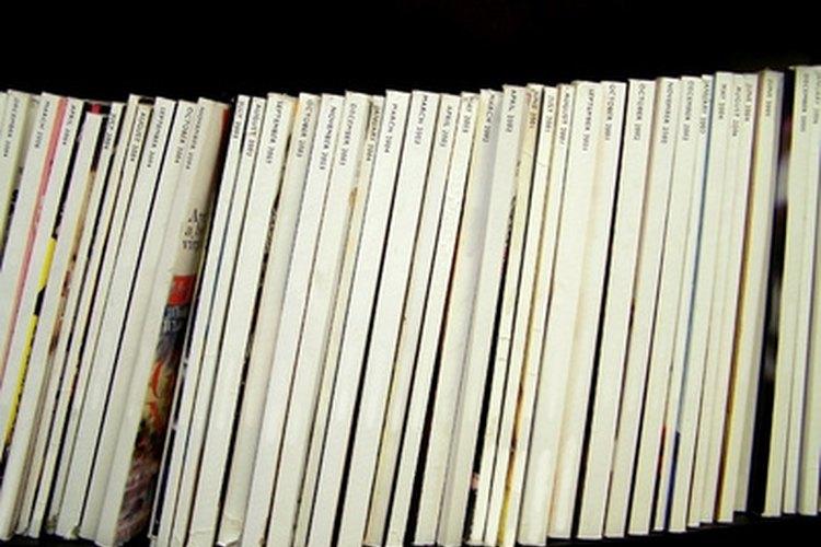 Una publicación requiere de empleados que realicen funciones específicas.