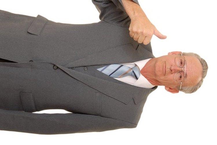 Los adultos mayores tienen varias posibilidades de empleo.