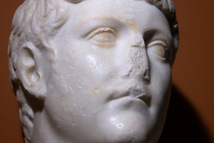 Las fiestas de la antigua Roma eran diseñadas para aumentar el estatus social.