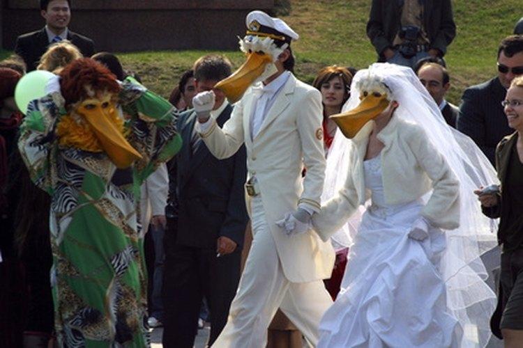 Prepárate para planerar bodas tomando cursos en línea o en universidades en Estados Unidos.