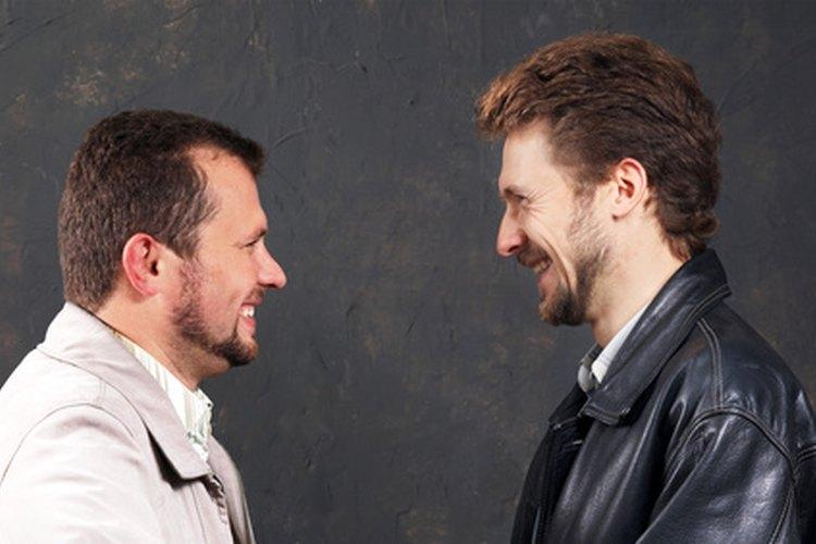 Usar técnicas de manejo de conflictos puede ayudar a suavisar las relaciones de negocios.
