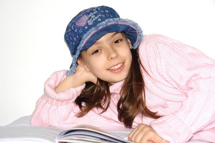 Los niños pueden practicar el juego de roles como individuos, compañeros o grupos.