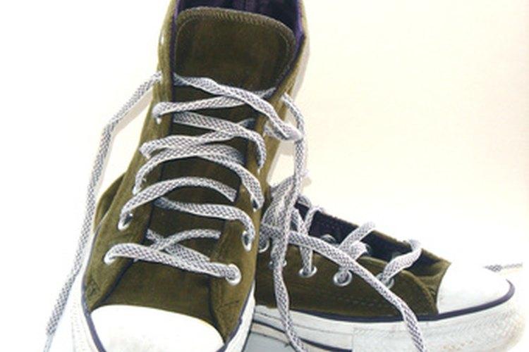 Las zapatillas deportivas Converse son el calzado informal de mayor venta, tanto para los hombres como para las mujeres.