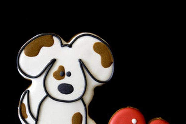 El ritmo cardíaco de un cachorro es más rápido que el de los perros adultos.
