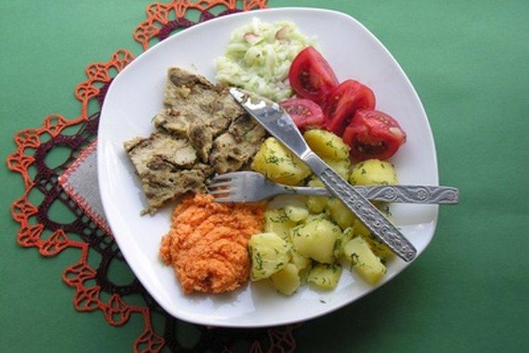 La comida para humanos de da variedad a la dieta de tu mascota.
