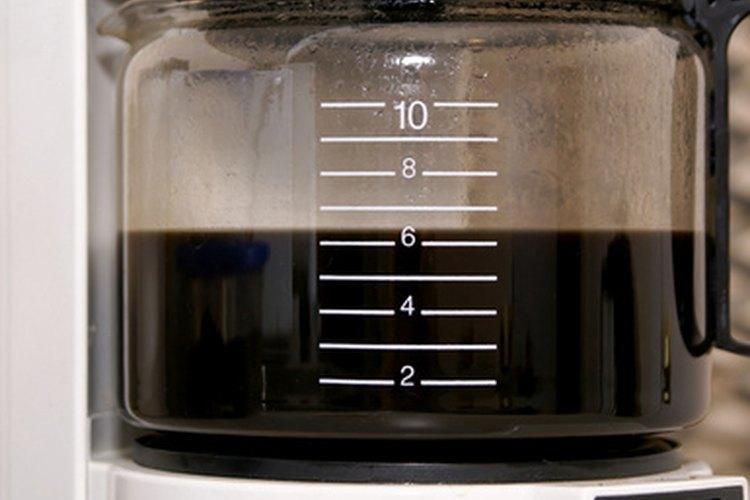 Dejar tu cafetera encendida durante todo el día será un desperdicio de electricidad.