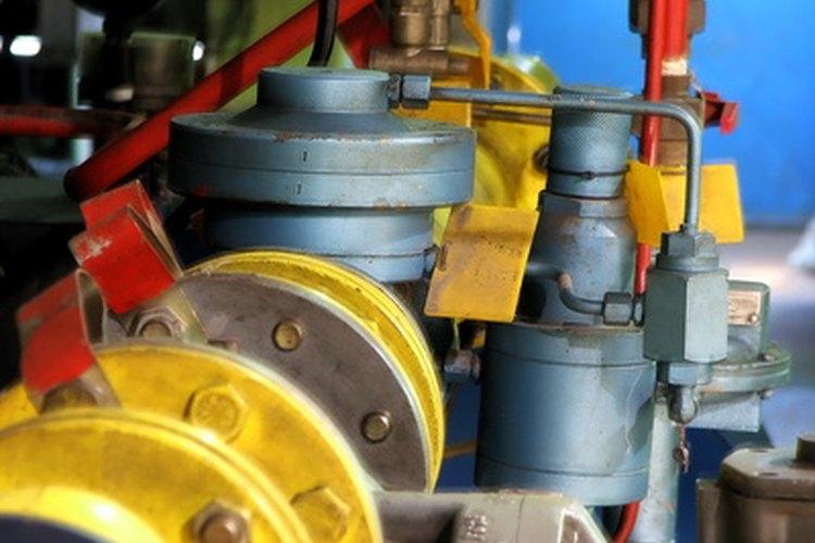 El departamento de producción produce los bienes que una compañía vende.