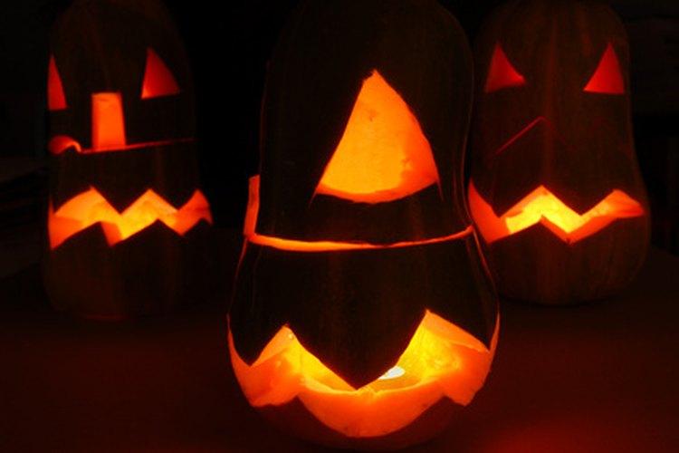 Una fácil y divertida opción para tu disfraz de Noche de Brujas.