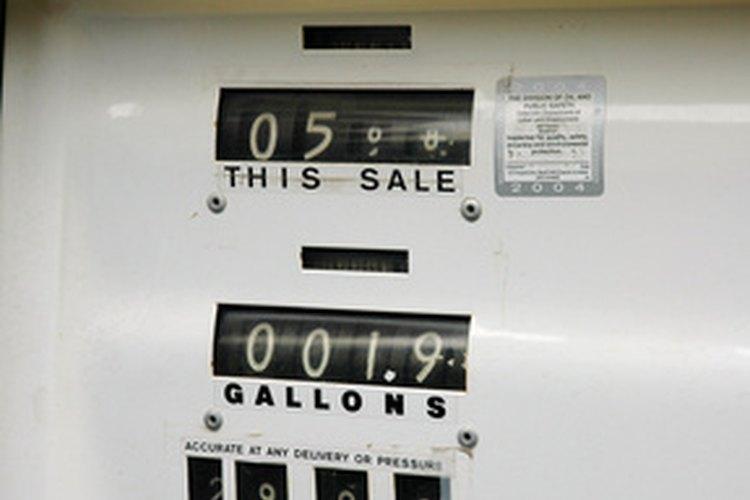 El sistema computarizado de tu vehículo detectará qué tipo de combustible has colocado.