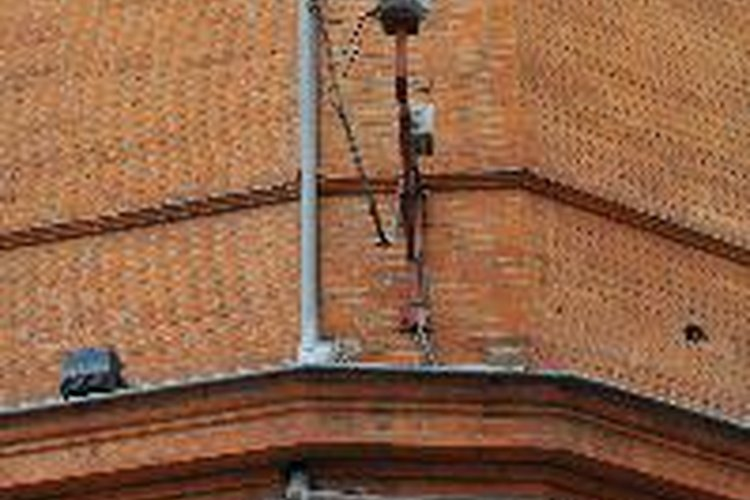 Las cámaras de vigilancia han cambiado los estándares de seguridad.