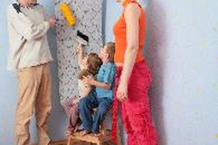 Puede ser difícil tratar con los padres de los niños que exigen un tratamiento especial entre otras cosas.