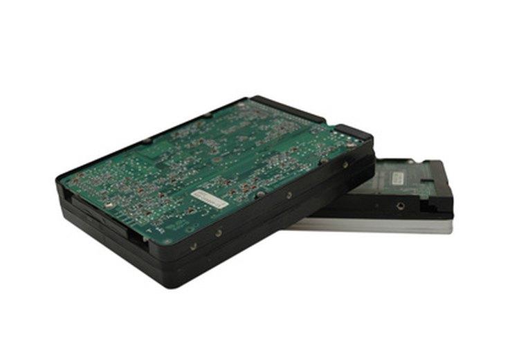 Acelera una computadora revisando si el disco rígido contiene errores.
