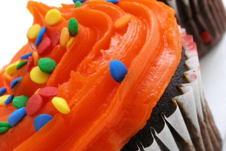 Prueba pastelitos en el cumpleaños de tu mamá.