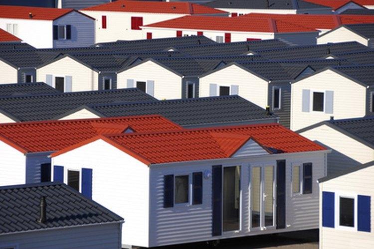 Las casas prefabricadas son un compromiso a largo plazo.