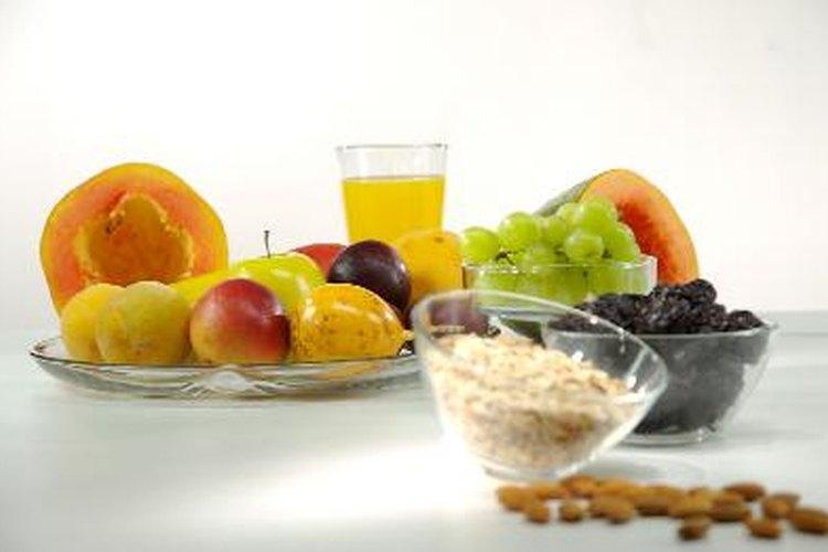 La calidad apta para el consumo de los alimentos se refiere al estándar mínimo que las sustancias deben cumplir para ser aptos para el consumo humano.