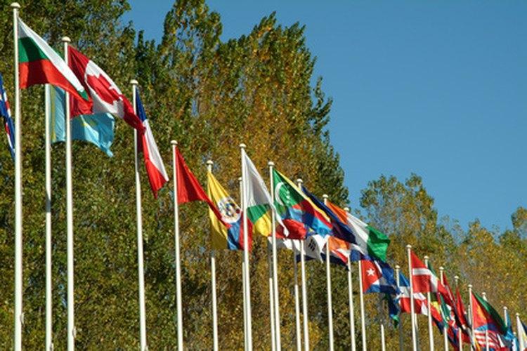 Las oportunidades para los graduados en Relaciones Internacionales cubren una gran variedad de áreas.