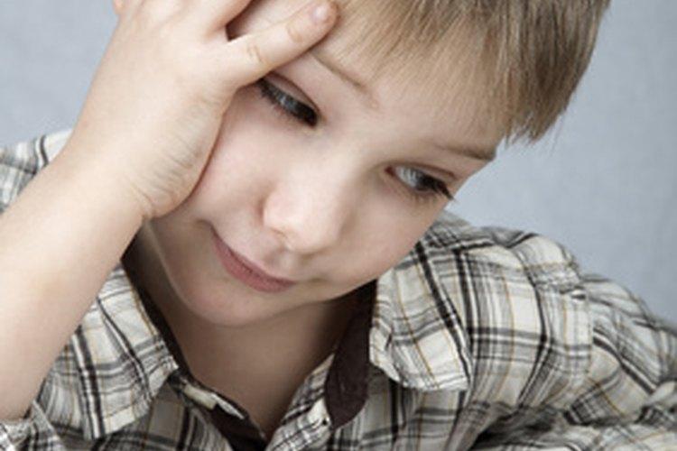 La falta de sueño hace que sea difícil que tu hijo se mantenga despierto en la escuela.