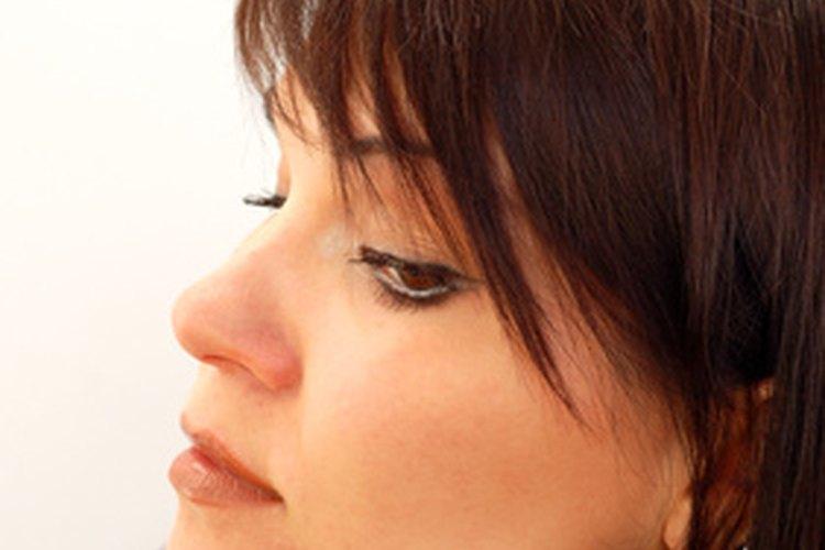Las ventajas de tatuarse el delineado de los ojos.