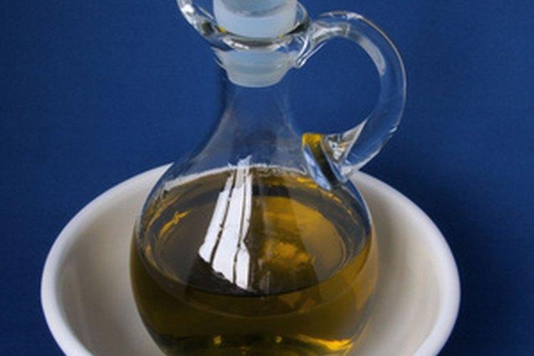 La oleína y el aceite de palma se utilizan como ingredientes en muchas comidas.