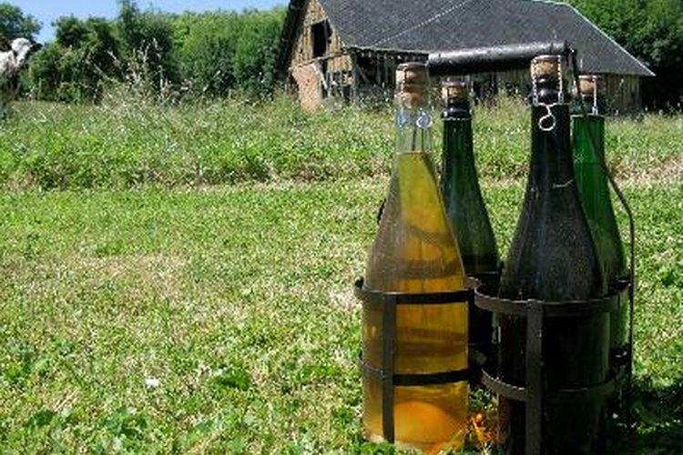 El vinagre de manzana orgánico es el más recomendado.