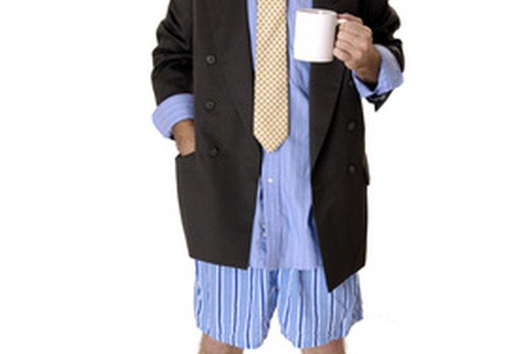 Los boxer son la opción de prenda cómoda para el hombre que está de moda.