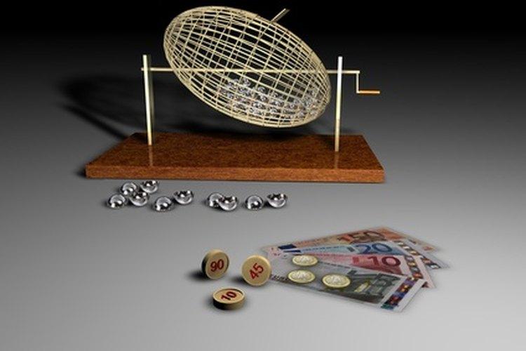 Un juego de bingo es un juego muy bueno para tener en un hogar de ancianos.