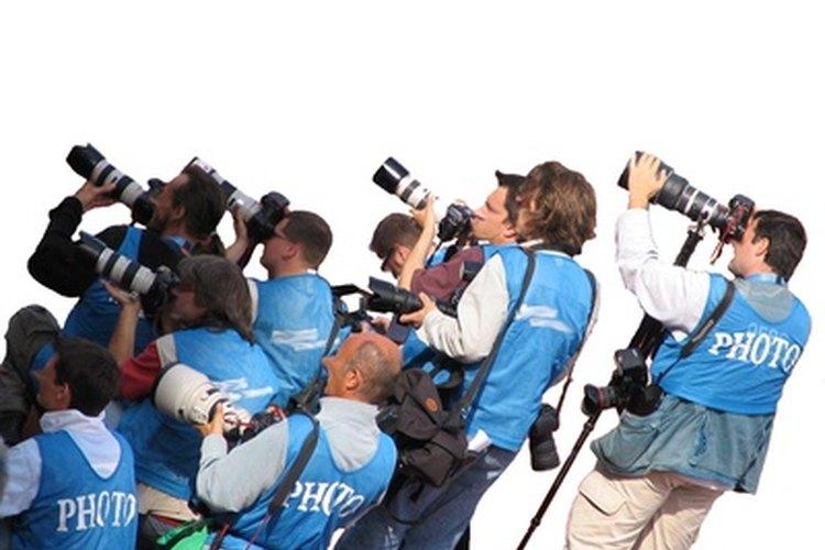 El periodismo es una de las opciones de carrera para los graduados de ciencias políticas.