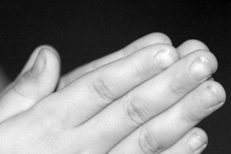 Una novena es una serie de oraciones que se repiten durante nueve días consecutivos.