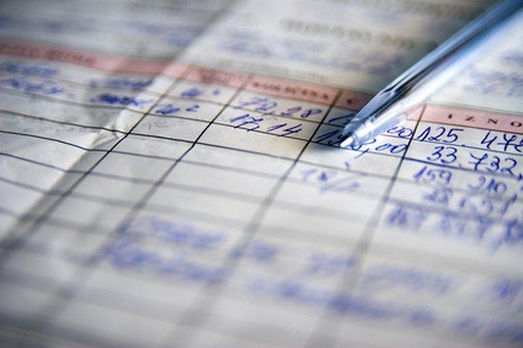 Los procedimientos de control de documentos te permite procesar adecuadamente las facturas.