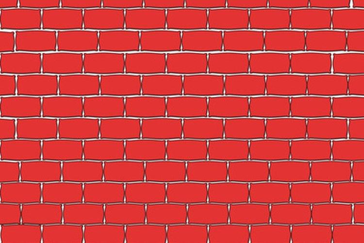 Planos para construir una chimenea de ladrillos rojos Construir una pileta de ladrillos