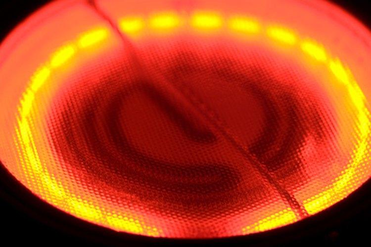 Las estufas de cerámica son más eficientes en energía en comparación con otras.