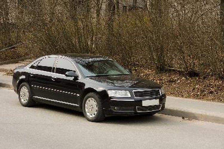 Si el vehículo se intenta mover, mientras está estacionado, es muy probable que tenga fallas en la transmisión automática.