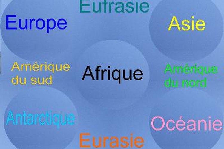 Garnier tiene centros de investigación en tres continentes.